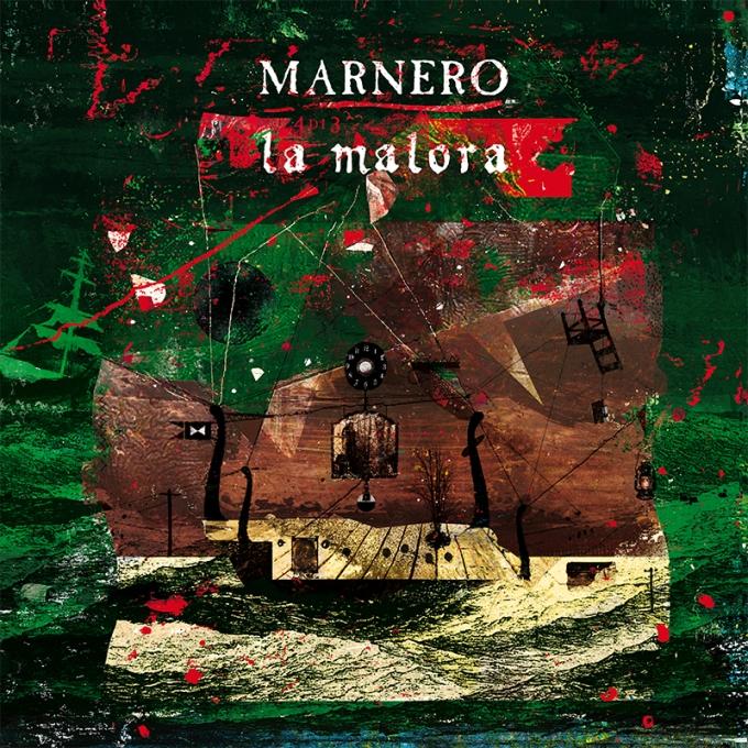 SD 26 - Marnero